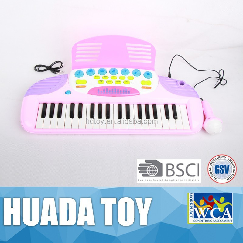 Educational Toys 37 Keys Electronic Organ Electronic Piano Keyboard