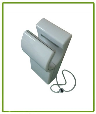 durable fast dry brush jet air hand dryer with cheap price