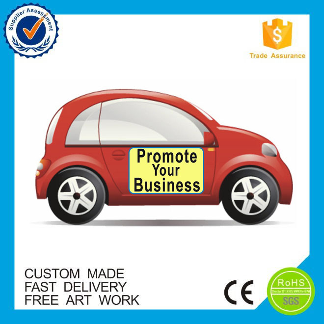 Car Magnet Car Magnet Suppliers And Manufacturers At Alibabacom - Custom car magnets small   promote your brand