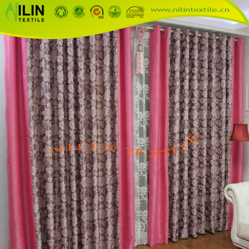 China Dying Curtains Manufacturers And