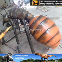 MY-Din Animatronic Life Size Insects Model Giant Spider for Sale