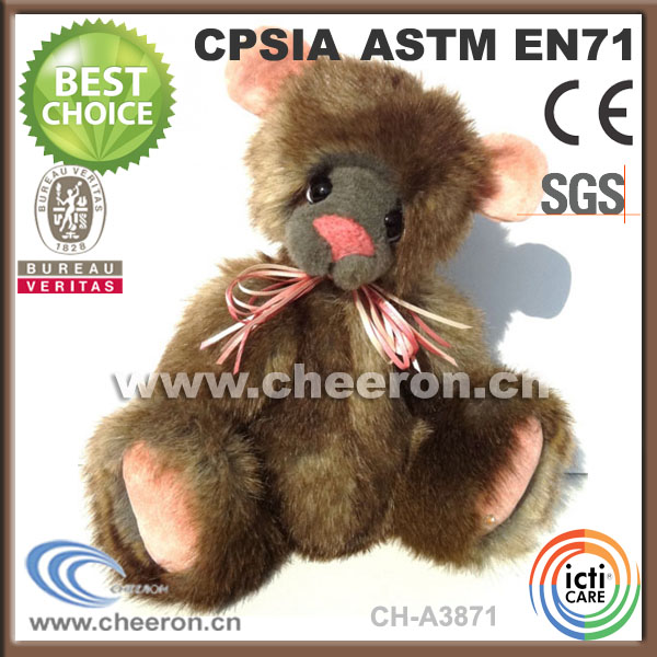 Manufacturers of custom wholesale cheap stuffed bears toys