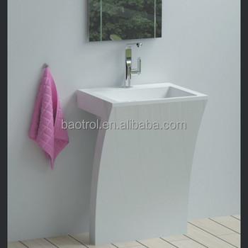 Whole Free Standing Bathroom Sink