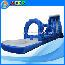 Giant Inflatable water slide/Aier Summer Water slide/Large Adult water slide inflatable