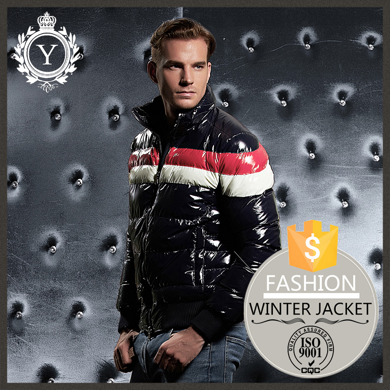 COUTUDI brand name european style latest design water wind resistant royal biker jacket for men
