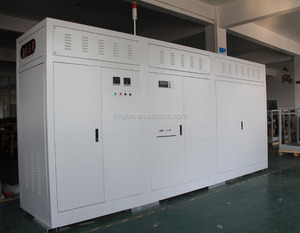 500kva 1000KVA 1500KVA 2000KVA SBW series large power automatic voltage stabilizer/voltage regulator for industry use