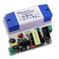 LED Driver Constant Current 700mA to 1100mA Output Power 30W 32W 40W Ideal to Drive Indoor Panel LED Lights