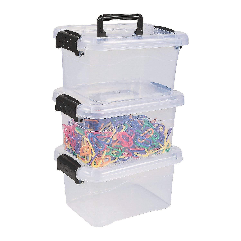 Cheap Clear Storage Bins With Lids Find Clear Storage