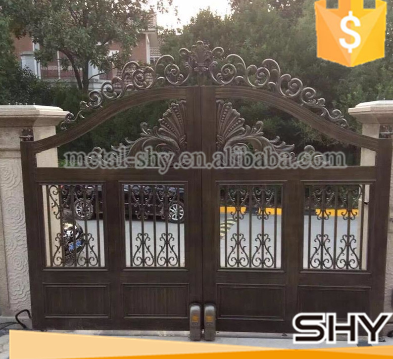 House Gate Grill Designs Outside Door Models