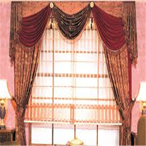 Superior Draped Curtains Double Sided Curtain Tape Transparent Dorothy