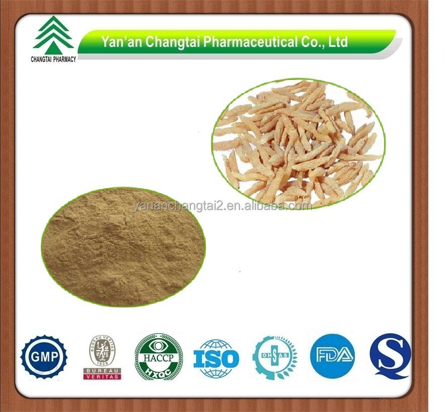GMP factory supply herb organic Radix ophiopogonis P.E.