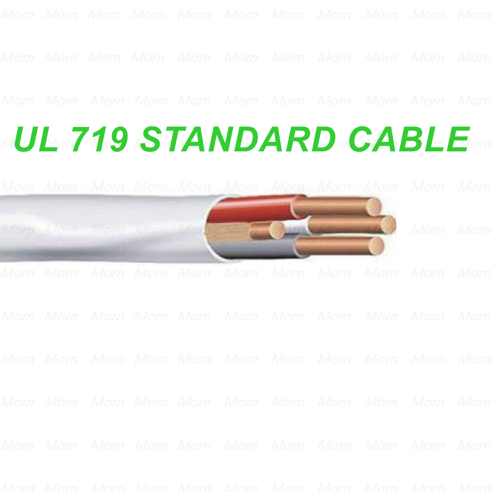 Nonmetallic Sheathed Cable, Nonmetallic Sheathed Cable Suppliers ...