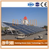 Wall Mounted Heat Pipe Solar Thermal Solar Collector Made in China