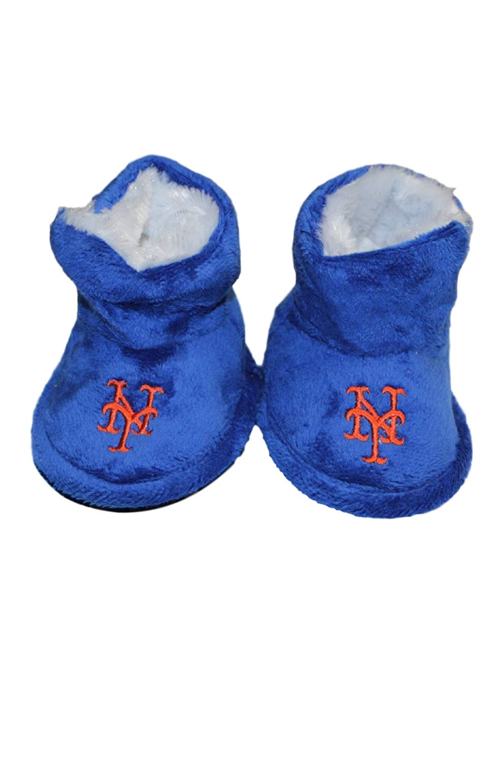 JEWELS FASHION Sports Fans New York Baby Slippers