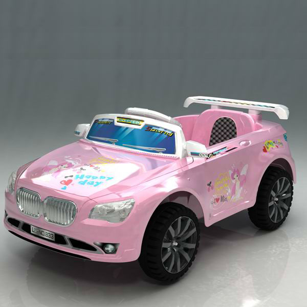 Little Hot Selling Rc Ride On Kids Cars Toy To Drive Priceride On