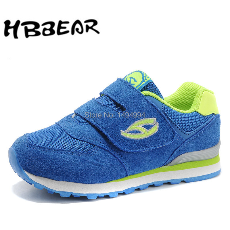 HOBIBEAR Hot-selling Free shipping Autumn Children Sneakers Kids Sport Shoes Boys & Girls Shoes Sneakers New Casual Shoes A799