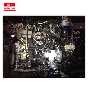 4HK1 700P engine assembly