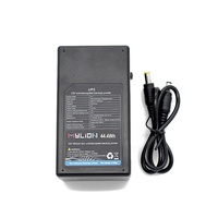 mylion 12v 1a 44.4wh portable dc output mini ups power supply