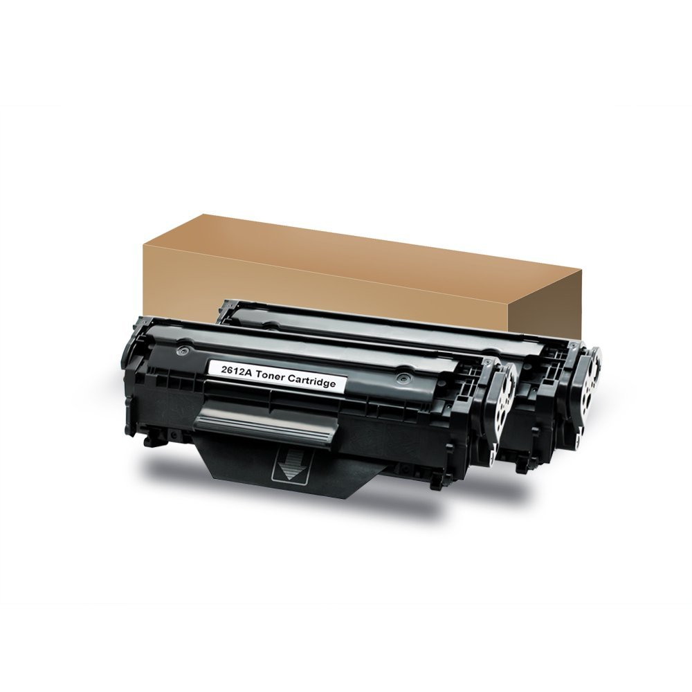AIM Compatible Replacement for HP Laserjet 1010//1020//3015//3030 Transfer Roller Generic RM1-0658-000