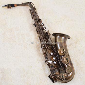 Professional Be Alto Saxophone,Germany Imported Copper,Unlacquered - Buy  Alto Saxophone,Alto Saxophone,Germany Imported Alto Saxophone Product on