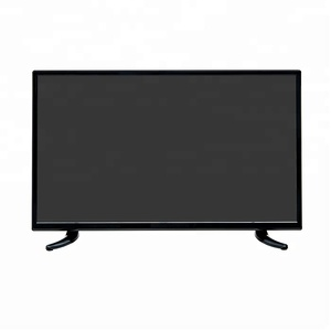 32 40 50 55 Inch Television Set 4K Ultra HD Smart LED TV with DVB-T2/S2