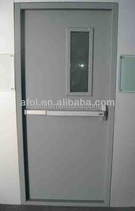 Fire Rated Door With Vision Panel Wholesale Rate Door Suppliers