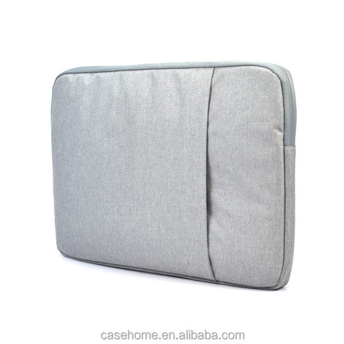 For apple Macbook pro sleeve 12' notebook felt neoprene computer bags for xiaomi 13' 15'