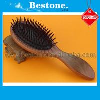 Grooming Natural Handmade Hair Beard Brush