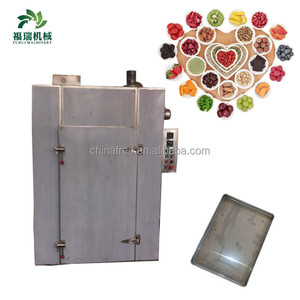 Hot Sale industrial fruit dryers/fruit dehydrator/small fruit drying machine