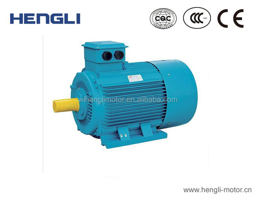 Y2 SERIES CAST IRON THREE PHASE SIEMENS 3 PHASE MOTOR
