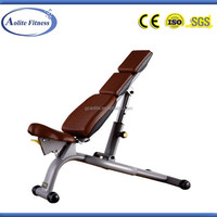 Adjustable Incline Multi-Purpose Gym /Weight Lifting Bench