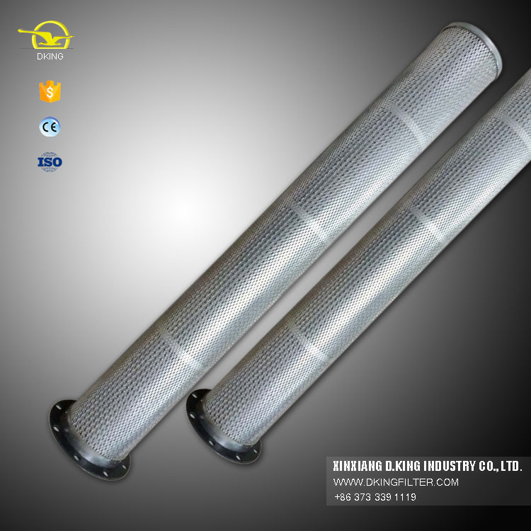 air filter cartridge with Flanges wholesale