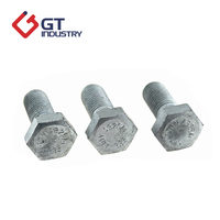 Foundation Furniture Hardware Grade 5 M20 hilti Anchor Bolt