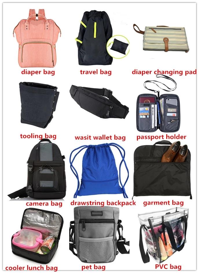 핑크 도구 가방 키트 허리 전기 도구 파우치 벨트