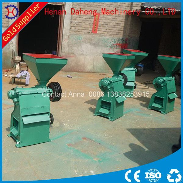 Cheap First Grade paddy separator machine for rice mill