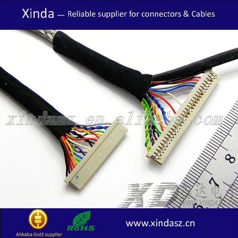 Customized wiring harness manufacturer for industry