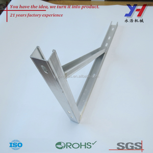 OEM ODM Customized Air condition erecting tools metal holder