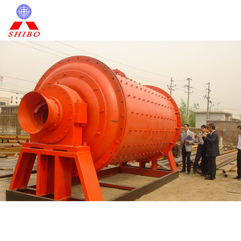 High quality mining ore wet stone grinding ball mill for sale