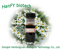 Supply high quality free sample 100% natural Chamomile extract which is liquid pasty
