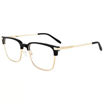 bcff8d56a683 2018 latest model spectacle frame eyewear acetate eye glasses wholesale