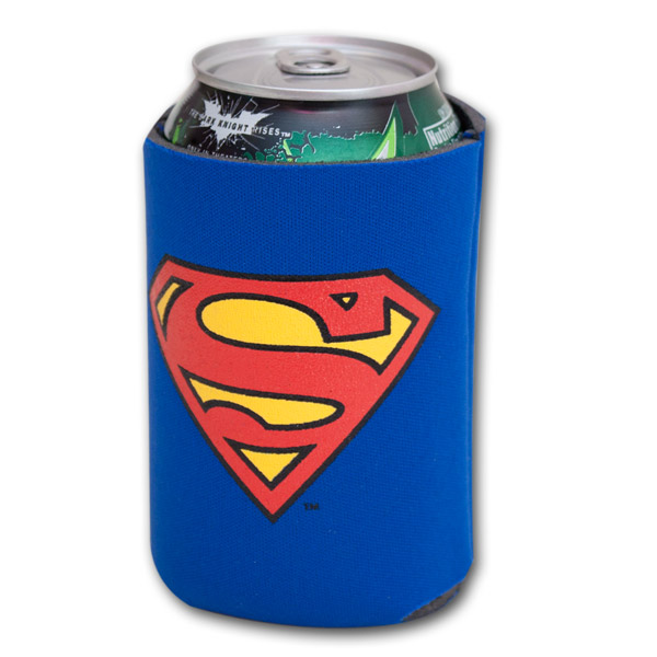 collapsible fabric can koozies