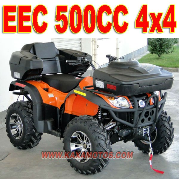 eec 4x4 500cc four wheeler bike buy four wheeler bike 500cc four