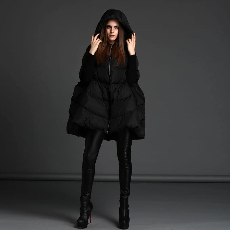 Popular Long Puffer Coat With Hood Buy Cheap Long Puffer