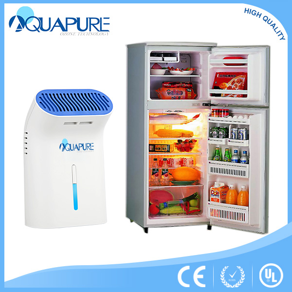 Effective ozone purifier remove pesticides from fruits and vegetables