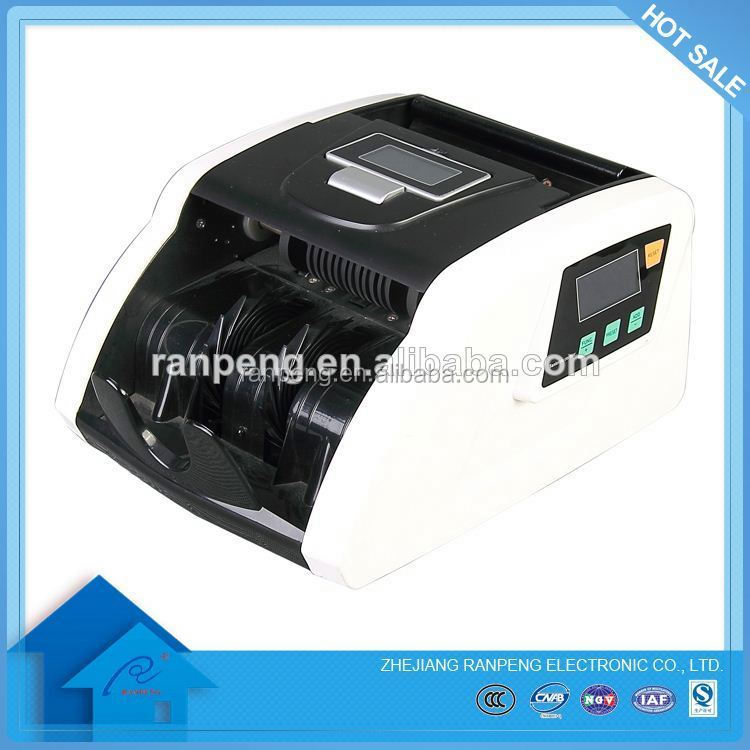 R683 Half note detection White cleaning card for currency counter