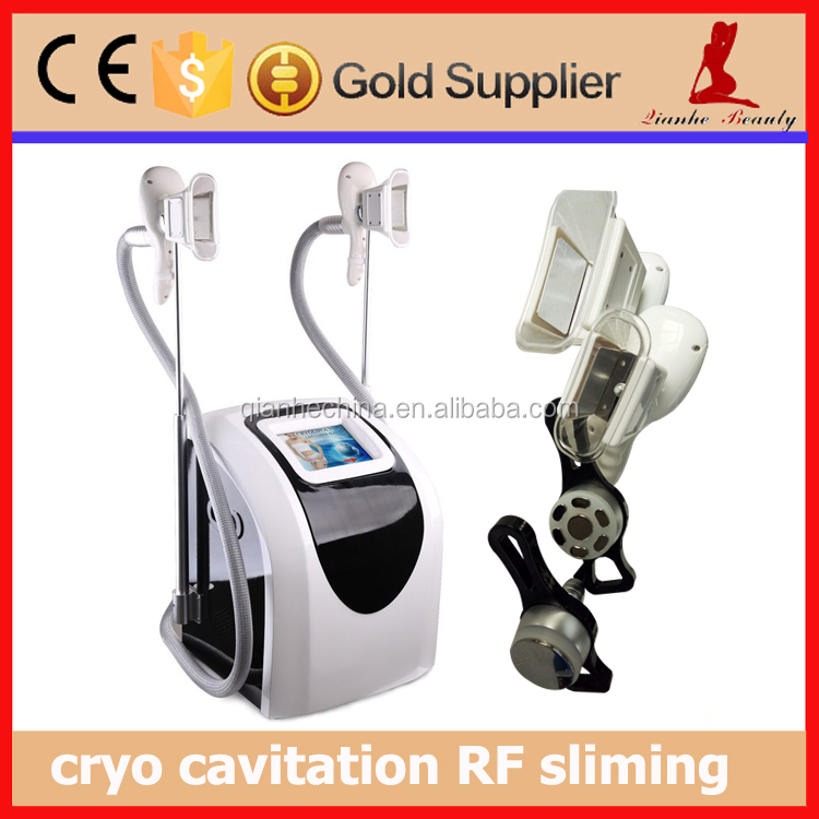 Effective fat freezing lose weight portable cryotherapy machine for sale