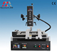 850a smd rework station ZM-R380B with 2 independent heaters