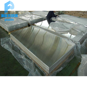 304 5Mm Thickness Sheet Mirror 316 Stainless Steel Plate