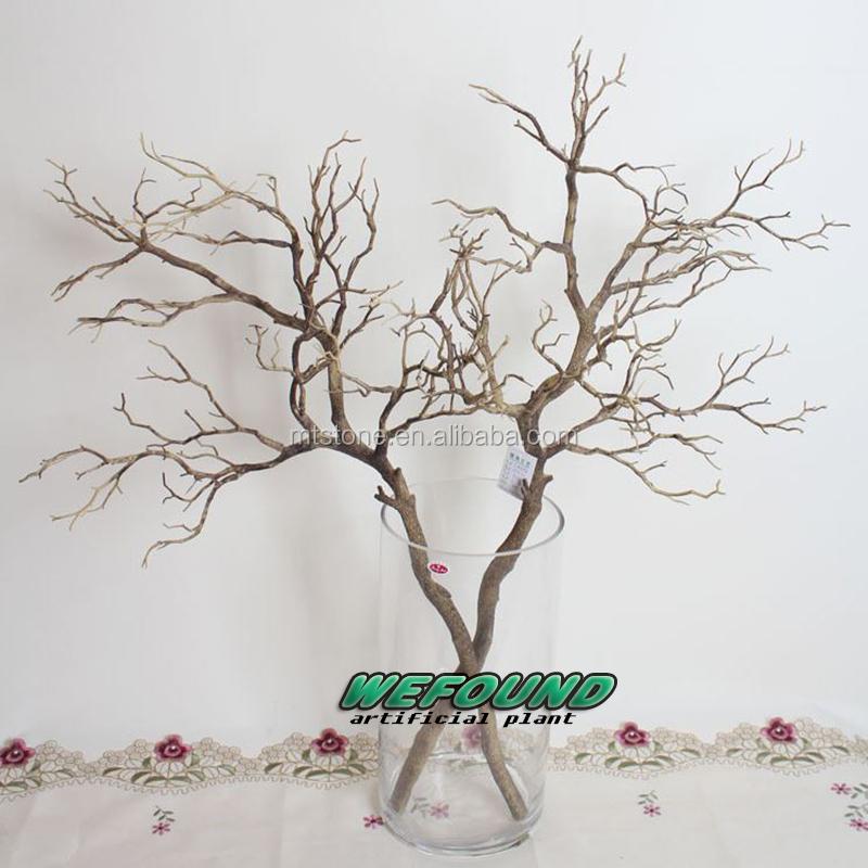 Wf db09061 artificial ramas secas rboles de boda for Arbol artificial decoracion