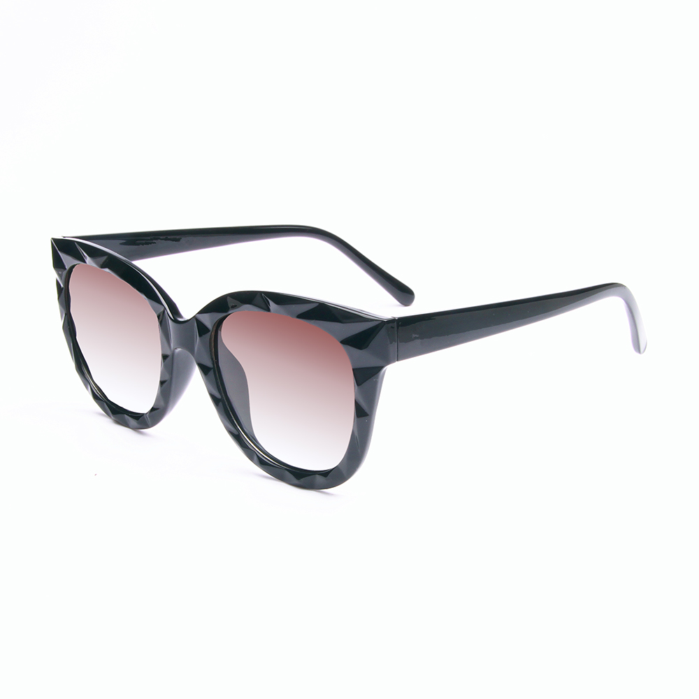 China fashion design TR90 women sunglasses eyewear 와 HD 편광